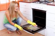 Фото 16 Миссия выполнима: как быстро и качественно отмыть духовку от жира