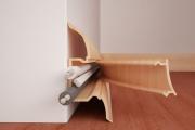 Фото 26 Как спрятать провода от телевизора на стене? Секреты, дизайнерские идеи и лайфхаки