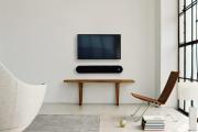 Фото 2 Как спрятать провода от телевизора на стене? Секреты, дизайнерские идеи и лайфхаки