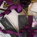 Как стильно упаковать подарок в подарочную бумагу: простые варианты своими руками фото
