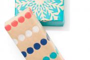 Фото 13 Как стильно упаковать подарок в подарочную бумагу (100+ пошаговых фотоидей): видео мастер-классы и советы