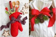 Фото 14 Как стильно упаковать подарок в подарочную бумагу: простые варианты своими руками