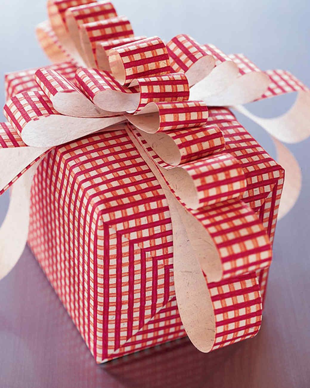 Подарок своими руками способы