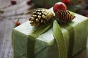 Фото 18 Как стильно упаковать подарок в подарочную бумагу: простые варианты своими руками
