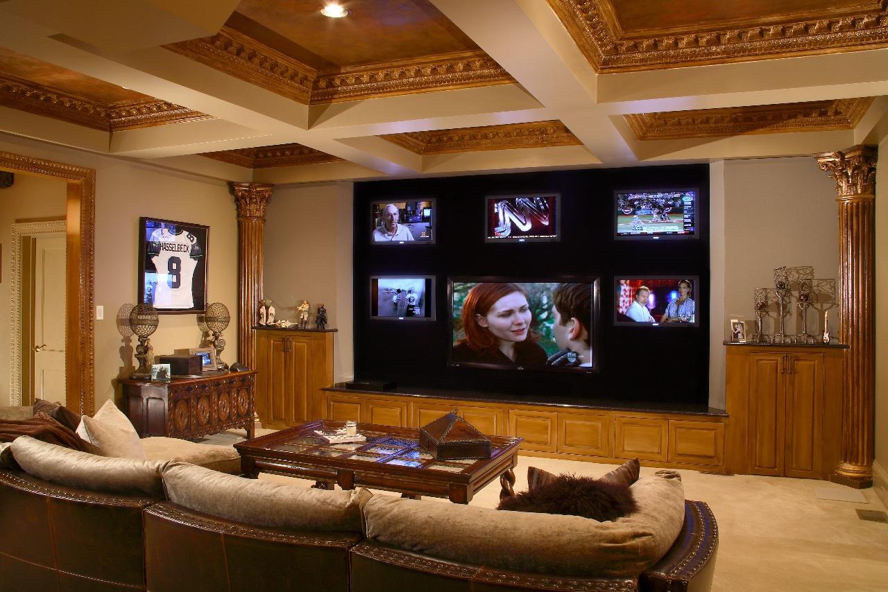 Домашние кинотеатры. как выбрать