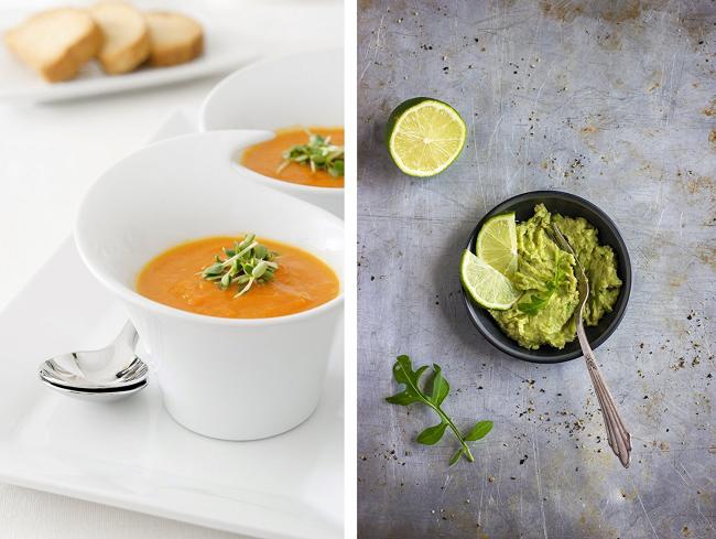 Блендер легко превратит вашу кухню в творческую мастерскую и поможет в создании настоящих кулинарных шедевров