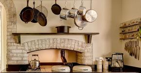 Посуда из нержавеющей стали: особенности изделий и обзор лучших производителей на рынке фото
