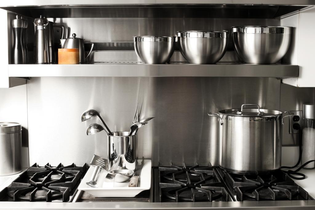 Посуда из нержавеющей стали: рейтинг лучших производителей