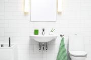 Фото 9 Керамогранитная плитка для пола: как выбрать лучшую и 60+ стильных и лаконичных интерьеров
