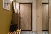 Фото 7 Керамогранитная плитка для пола: как выбрать лучшую и 60+ стильных и лаконичных интерьеров