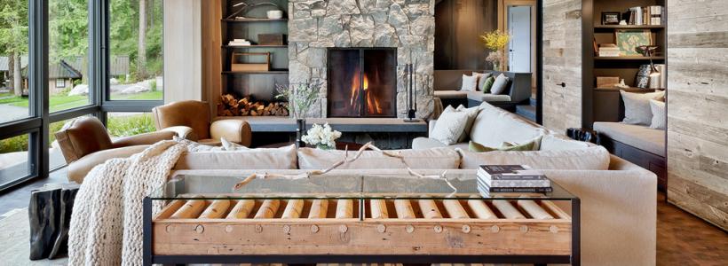 Консоль для гостиной: секреты выбора и 105 роскошных реализаций в интерьере