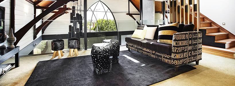 Ковровое покрытие: обзор современных вариантов и советы по выбору идеального покрытия для дома