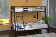 Фото 11 Кровать-чердак для взрослых: для тех, кто давно мечтает о большой и вместительной спальне