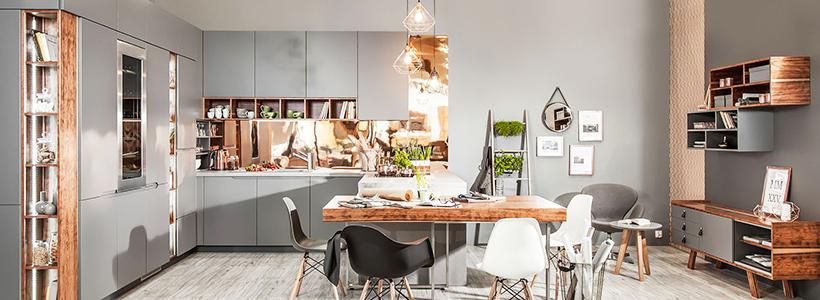 Оформление кухни: 100+ восхитительных фотоидей, которые вдохнут жизнь в старую кухню!