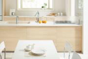 Фото 18 В ритме Страны восходящего солнца: создаем лаконичный интерьер кухни в японском стиле
