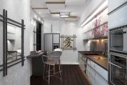 Фото 35 В ритме Страны восходящего солнца: создаем лаконичный интерьер кухни в японском стиле