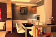 Фото 27 В ритме Страны восходящего солнца: создаем лаконичный интерьер кухни в японском стиле