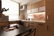 Фото 6 В ритме Страны восходящего солнца: создаем лаконичный интерьер кухни в японском стиле