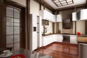 Фото 30 В ритме Страны восходящего солнца: создаем лаконичный интерьер кухни в японском стиле