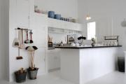 Фото 6 Дизайн кухни 11 кв. метров: трендовые интерьерные новинки и современные планировки