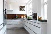 Фото 12 Дизайн кухни 11 кв. метров: трендовые интерьерные новинки и современные планировки