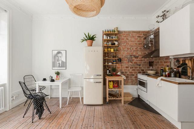 Дизайн кухни 11 кв