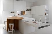 Фото 17 Дизайн кухни 11 кв. метров: трендовые интерьерные новинки и современные планировки