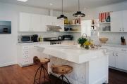 Фото 20 Дизайн кухни 11 кв. метров: трендовые интерьерные новинки и современные планировки