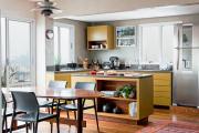 Фото 21 Дизайн кухни 11 кв. метров: трендовые интерьерные новинки и современные планировки