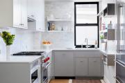 Фото 23 Дизайн кухни 11 кв. метров: трендовые интерьерные новинки и современные планировки