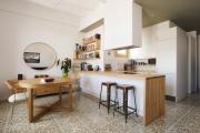 Фото 24 Дизайн кухни 11 кв. метров: трендовые интерьерные новинки и современные планировки