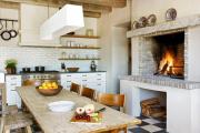 Фото 25 Дизайн кухни 11 кв. метров: трендовые интерьерные новинки и современные планировки