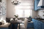 Фото 26 Дизайн кухни 11 кв. метров: трендовые интерьерные новинки и современные планировки