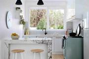 Фото 29 Дизайн кухни 11 кв. метров: трендовые интерьерные новинки и современные планировки