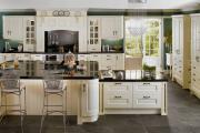 Фото 7 Интерьер кухни площадью 16 кв. метров: как организовать пространство максимально функционально?