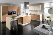 Фото 9 Интерьер кухни площадью 16 кв. метров: как организовать пространство максимально функционально?