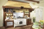 Фото 11 Интерьер кухни площадью 16 кв. метров: как организовать пространство максимально функционально?