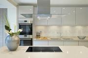 Фото 29 Интерьер кухни площадью 16 кв. метров: как организовать пространство максимально функционально?