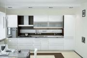 Фото 10 Интерьер кухни площадью 16 кв. метров: как организовать пространство максимально функционально?
