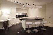 Фото 5 Интерьер кухни площадью 16 кв. метров: как организовать пространство максимально функционально?