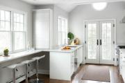 Фото 20 Интерьер кухни площадью 16 кв. метров: как организовать пространство максимально функционально?
