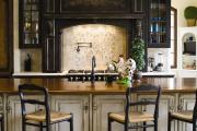 Фото 10 Дизайн кухни в стиле барокко (60+ фото): секреты роскошных интерьеров для настоящих ценителей