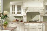Фото 18 Блеск и утонченность Ренессанса: 60+ роскошных интерьеров кухни в стиле барокко