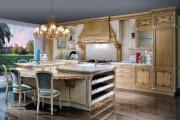 Фото 5 Дизайн кухни в стиле барокко (60+ фото): секреты роскошных интерьеров для настоящих ценителей