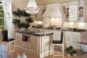 Фото 29 Дизайн кухни в стиле барокко (60+ фото): секреты роскошных интерьеров для настоящих ценителей