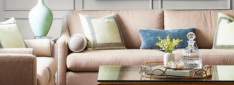 Нестареющая классика: 65+ элегантных вариантов мебели для гостиной в классическом стиле
