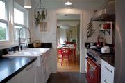 Фото 12 Мойки из акрилового камня: 65+ стильных дизайнерских вариантов для кухни и ванной