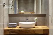 Фото 13 Мойки из акрилового камня: 65+ стильных дизайнерских вариантов для кухни и ванной