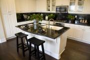 Фото 4 Мойки из акрилового камня: 65+ стильных дизайнерских вариантов для кухни и ванной