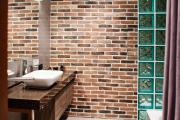 Фото 15 Мойки из акрилового камня: 65+ стильных дизайнерских вариантов для кухни и ванной